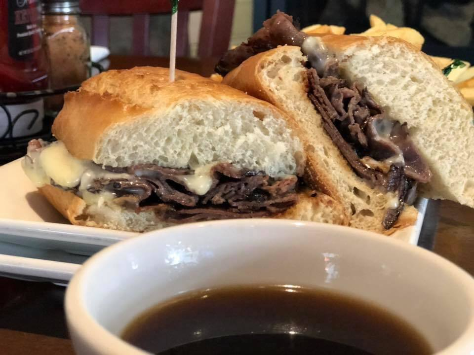 French Dip R